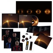 abba - voyage - nyt album 2021 - limited deluxe box - cd