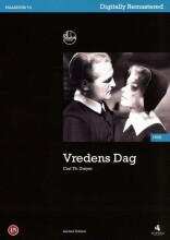 vredens dag - carl th. dreyer - 1943 - DVD