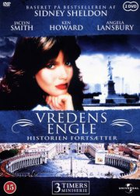 vredens engle - del 2 - historien fortsætter - DVD