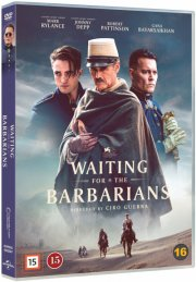 waiting for the barbarians - DVD