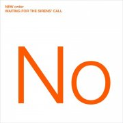 new order - waiting for the sirens' call - cd