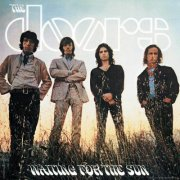 the doors - waiting for the sun - 50th anniversary - Vinyl / LP