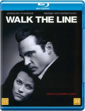walk the line - Blu-Ray