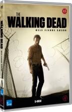the walking dead - sæson 4 - DVD