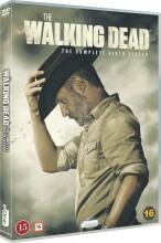 the walking dead - sæson 9 - DVD