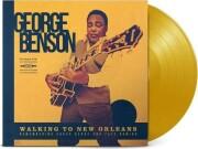 george benson - walking to new orleans - Vinyl / LP