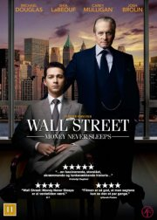 wall street 2 - money never sleeps - DVD