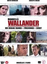 wallander - vol. 10 - DVD