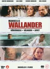 wallander - vol. 8 - DVD