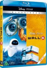 wall-e - disney pixar - Blu-Ray