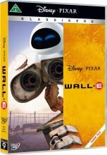 wall-e - disney pixar - DVD