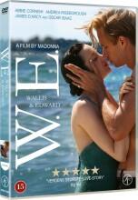 wallis and edward - DVD
