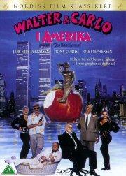 walter og carlo i amerika - DVD