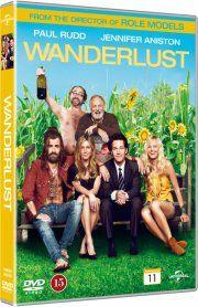 wanderlust - DVD