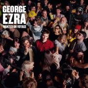 george ezra - wanted on voyage - Vinyl / LP