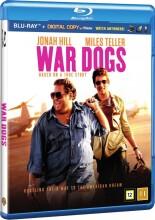 war dogs - Blu-Ray