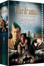 war dramas - DVD