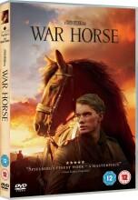 war horse - DVD