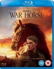 war horse - Blu-Ray