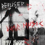 refused - war music - colored edition - Vinyl / LP