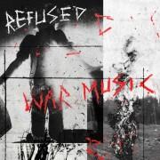refused - war music - cd