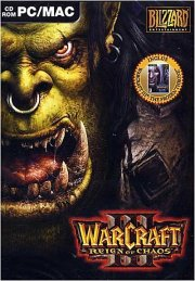 warcraft 3 gold pack - PC