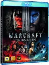 warcraft: the beginning - Blu-Ray