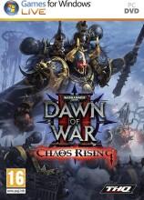 warhammer 40,000: dawn of war 2 - chaos rising - dk - PC