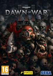 warhammer 40,000: dawn of war iii (3) - collector's edition - PC