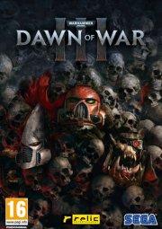 warhammer 40,000: dawn of war iii (3) - PC