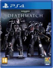 warhammer 40.000: deathwatch - PS4