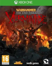 warhammer: end times - vermintid - xbox one