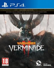 warhammer: vermintide 2 - deluxe edition - PS4