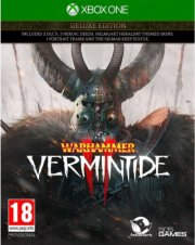 warhammer: vermintide 2 - deluxe edition - xbox one