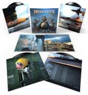megadeth - warheads on foreheads - Vinyl / LP