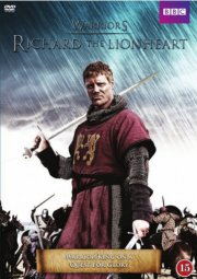 heroes and villains - warriors - richard the lionheart - DVD