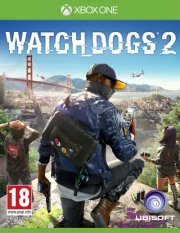 watch dogs 2 (nordic) - xbox one