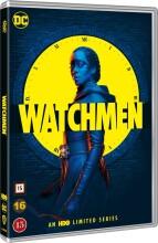 watchmen - sæson 1 - DVD