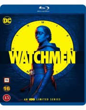 watchmen - sæson 1 - Blu-Ray