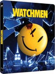 watchmen - 2009 - steelbook edition - Blu-Ray