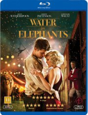 water for elephants - Blu-Ray