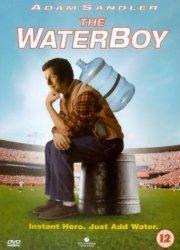 waterboy - DVD