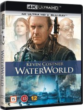 waterworld - 4k Ultra HD Blu-Ray