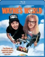 wayne's world - Blu-Ray