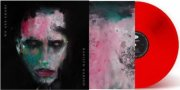 marilyn manson - we are chaos - retail exclusive red - Vinyl / LP
