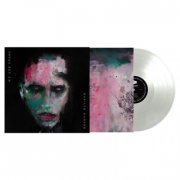 marilyn manson - we are chaos - retail exclusive white - Vinyl / LP