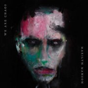 marilyn manson - we are chaos - cd