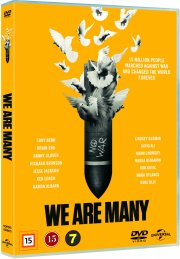 we are many - DVD