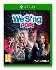 we sing pop - xbox one