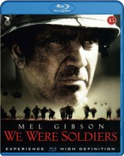 we were soldiers - Blu-Ray